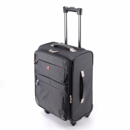 gurulós bőrönd