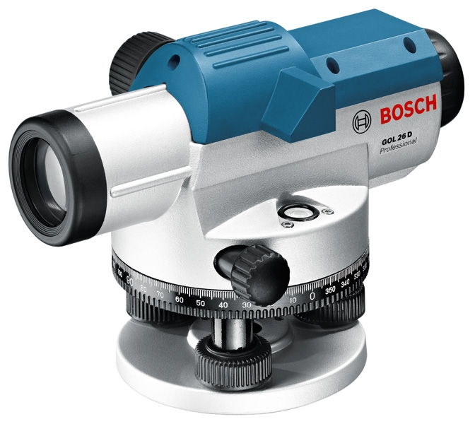 Bosch lézeres szintező