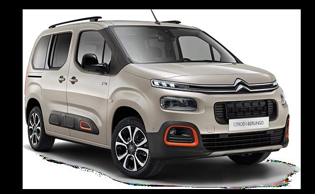 a Citroën Siposnál