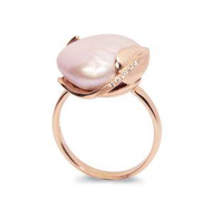 egyedi gyűrű